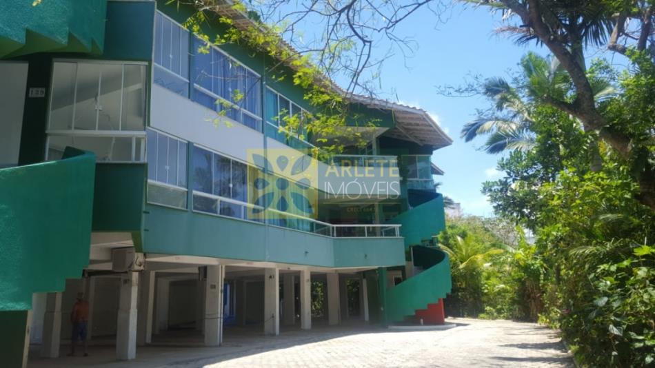 Departamento Codigo 2321 a Venda no bairro-Centro na cidade de Bombinhas