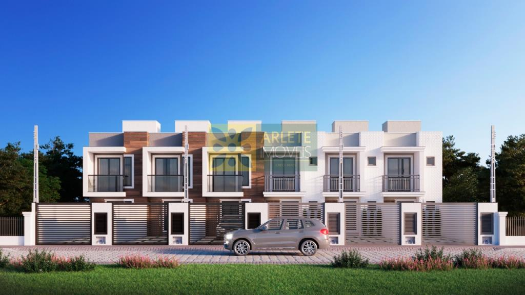 Casa Codigo 2022 a Venda no bairro-Perequê na cidade de Porto Belo