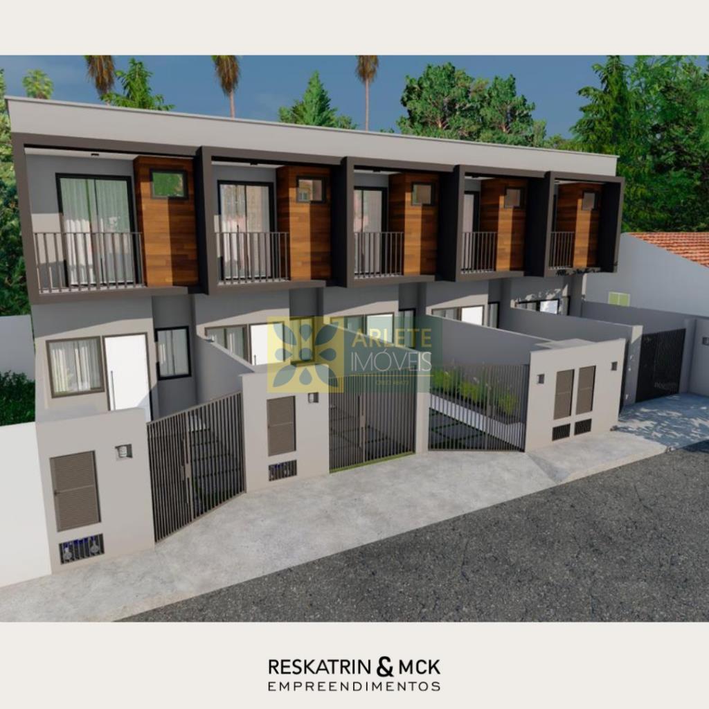 Casa Codigo 2668 a Venda no bairro-Perequê na cidade de Porto Belo