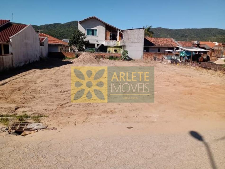 Terreno Codigo 2328 a Venda no bairro-Vila Nova na cidade de Porto Belo