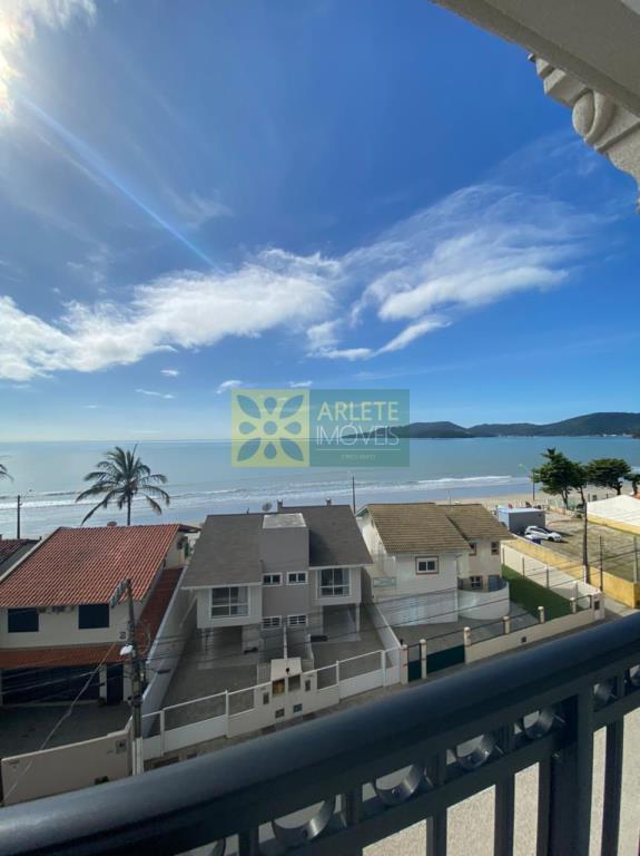 Apartamento Codigo 3139 a Venda no bairro-Perequê na cidade de Porto Belo