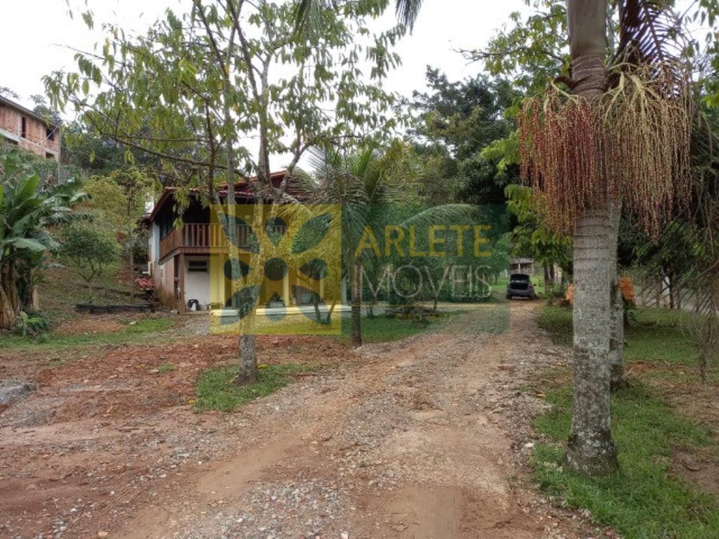 Sítio Codigo 3113 a Venda no bairro Sertão do Valongo na cidade de Porto Belo