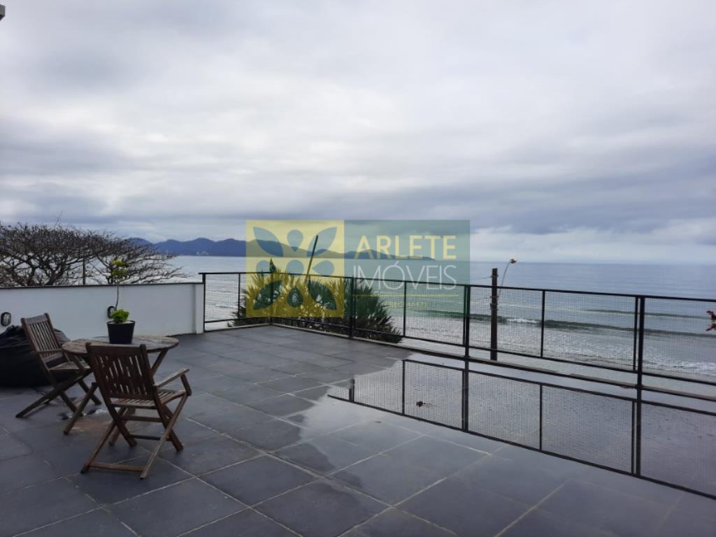 Casa Codigo 280 para Temporada no bairro Perequê na cidade de Porto Belo
