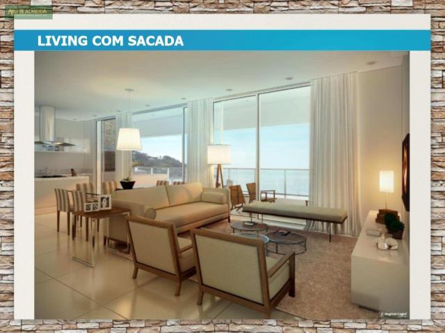16 - LIVING COM SACADA