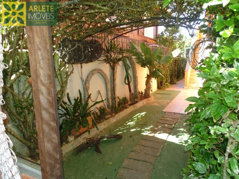 18 - área verde residencial locação porto belo