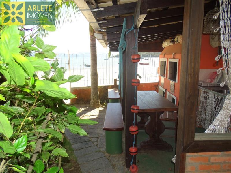 21 - área social e churrasqueira residencial locação porto belo