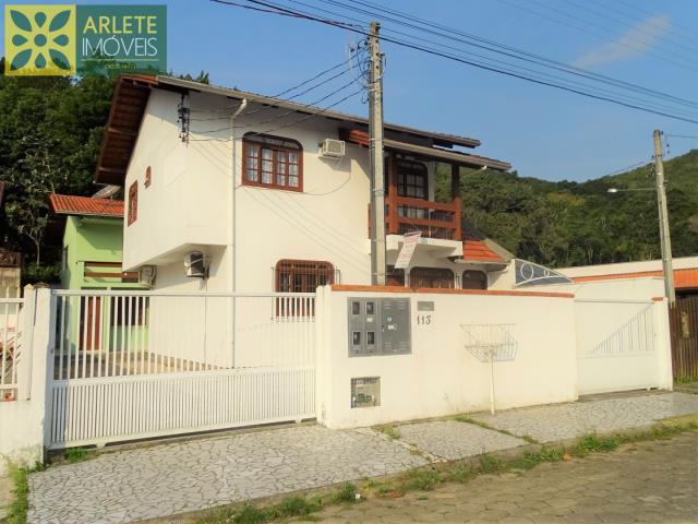 13 - fachada residencial imóvel locação porto belo