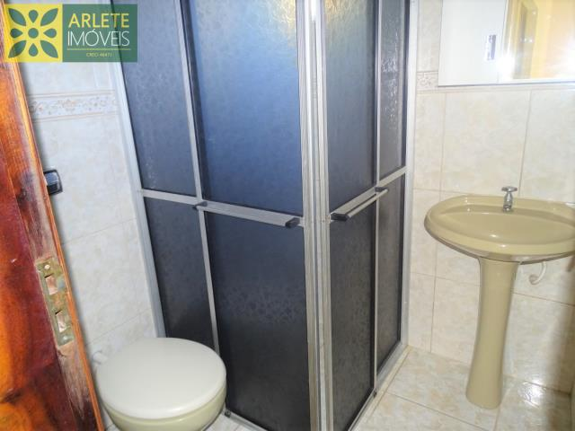 9 - banheiro imóvel residencial locação porto belo