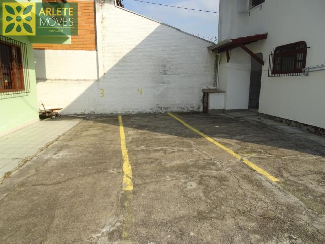 13 - vaga de garagem imóvel residencial locação porto belo