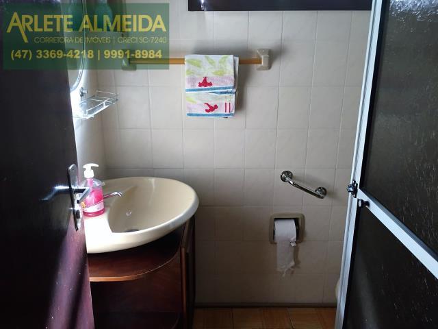 banheiro imóvel locação porto belo