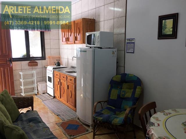 9 - cozinha casa locação porto belo