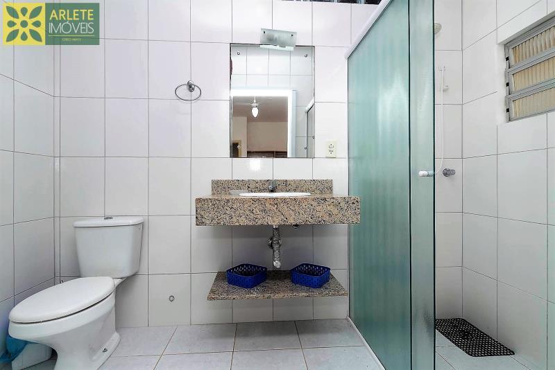 9 - banheiro casa locação beira mar perequê
