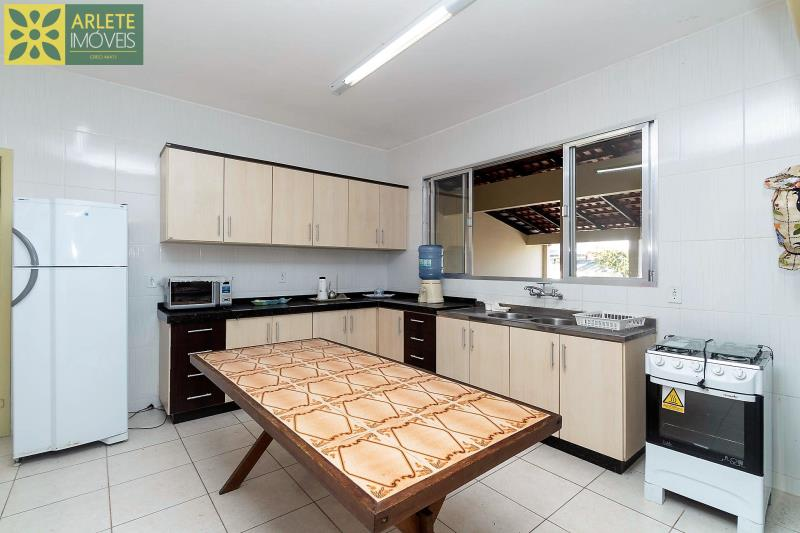 17 - cozinha casa locação beira mar perequê