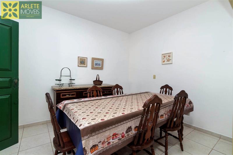 18 - cozinha casa locação beira mar perequê