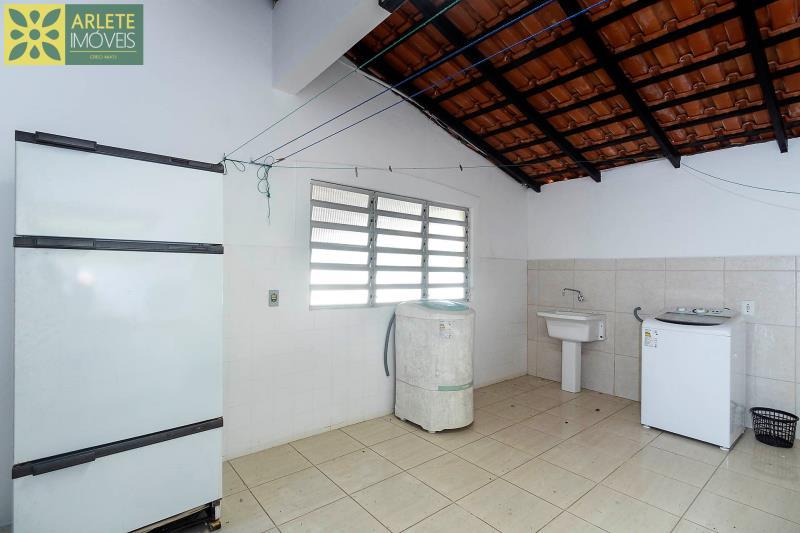 19 - área de serviço casa locação beira mar perequê
