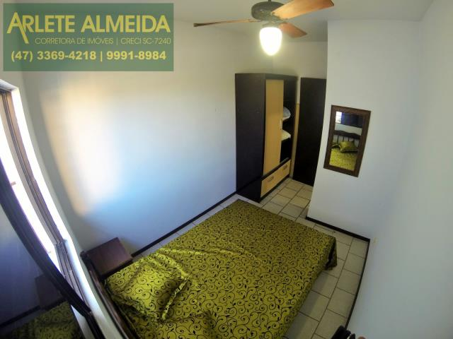 32 - dormitório 1 térreo imóvel locação perequê