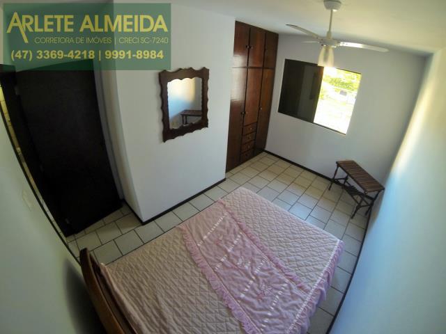 33 - dormitório 2 imóvel locação perequê