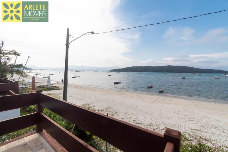 27 - sacada com vista para o mar imóvel para locação porto belo