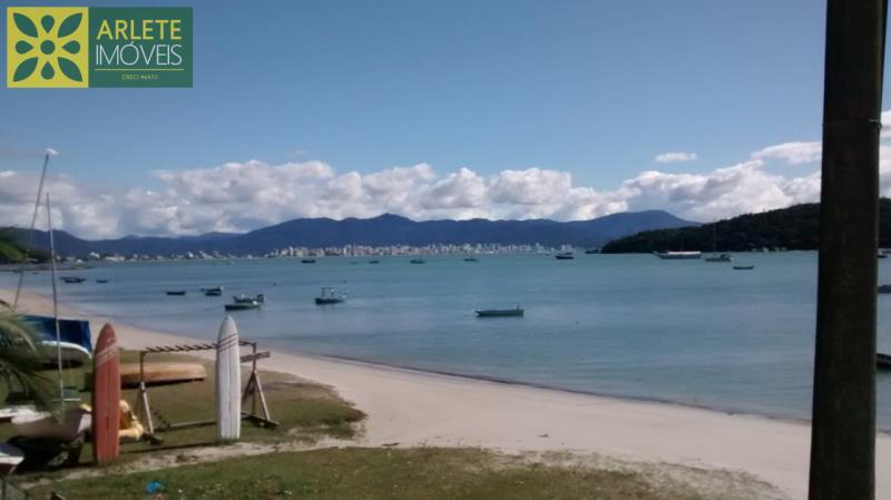 39 - vista praia imóvel para locação porto belo