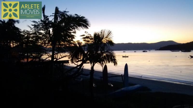 40 - vista praia imóvel para locação porto belo