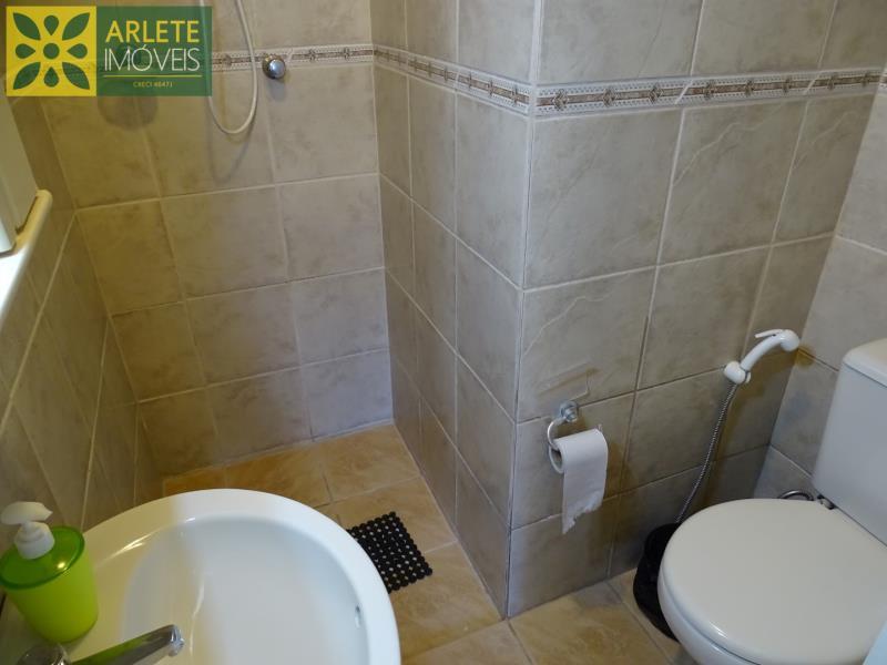 11 - banheiro suíte imóvel locação porto belo
