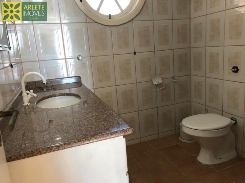 6 - banheiro social apartamento aluguel porto belo