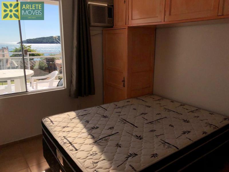 7 - quarto apartamento locação porto belo