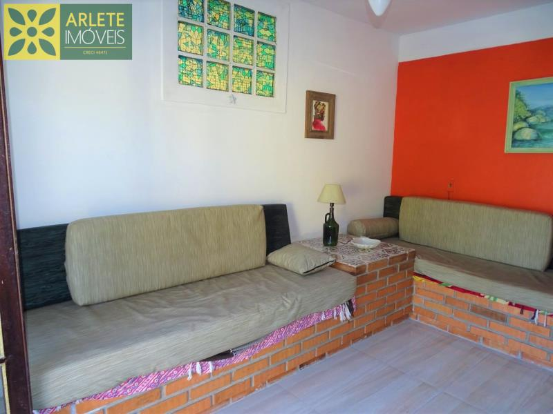 4 - sala de estar apartamento locação porto belo