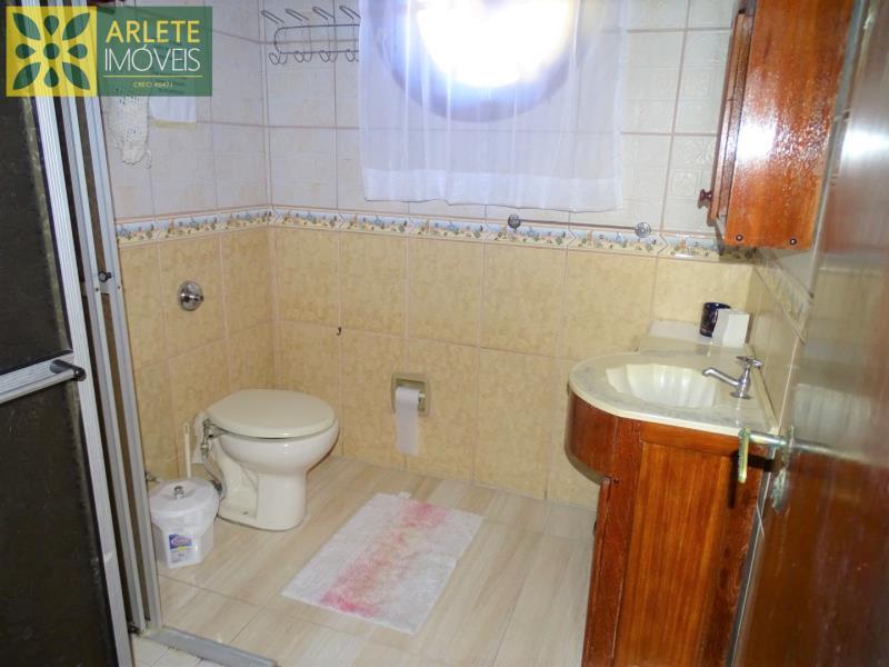 8 - banheiro apartamento locação porto belo