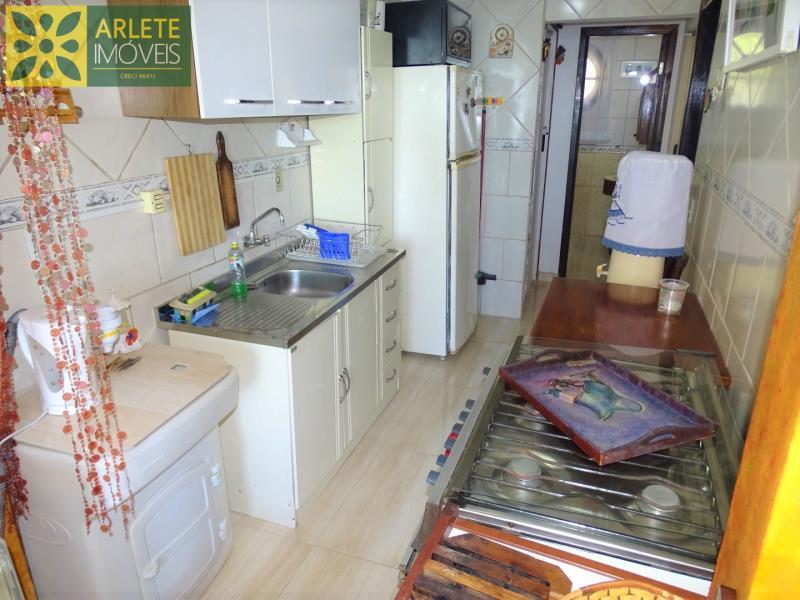 10 - cozinha apartamento locação porto belo