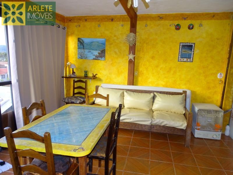 13 - cozinha apartamento locação porto belo