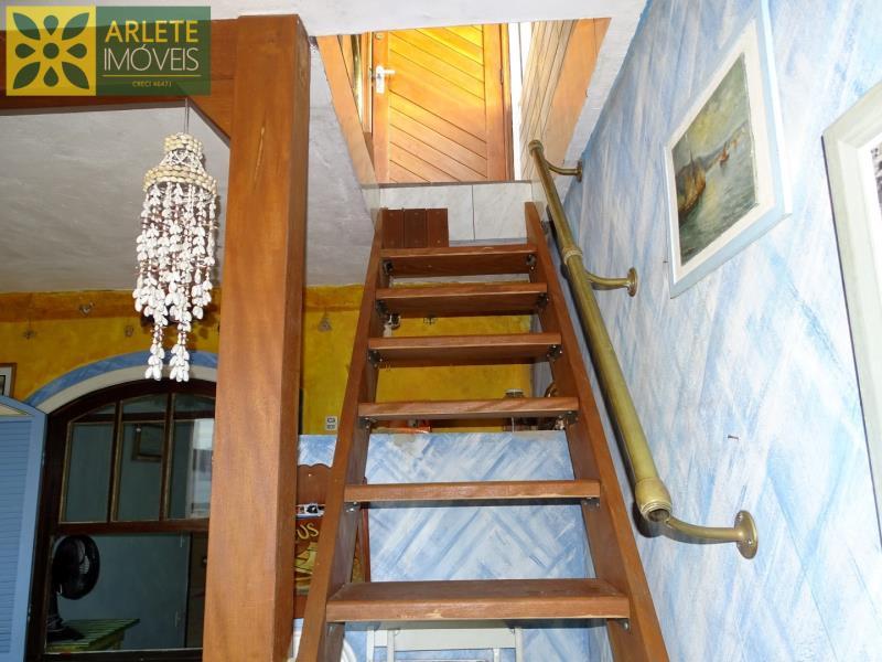 17 - segundo andar apartamento locação porto belo