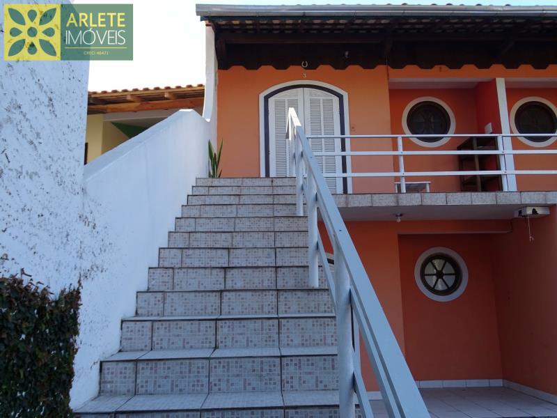 22 - residencial apartamento locação porto belo