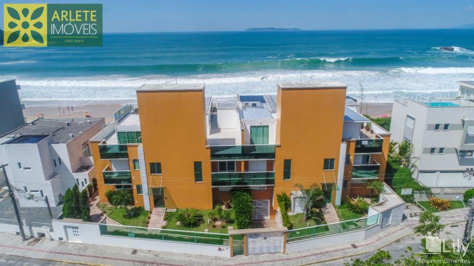 1 - vista panorâmica imovel a venda praia quatro ilhas sc
