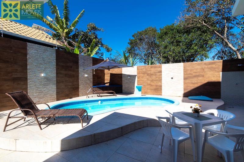 6 - área de lazer casa com piscina para aluguel em Bombinhas