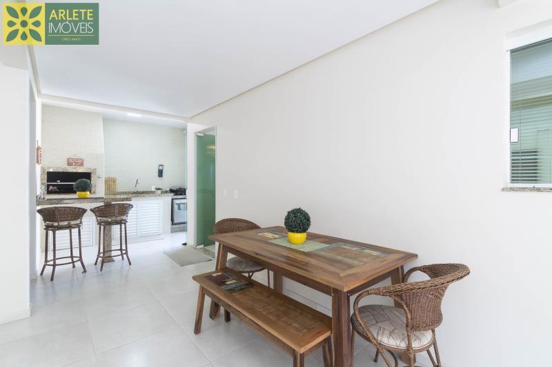 8 - área gourmet casa com piscina para aluguel em Bombinhas
