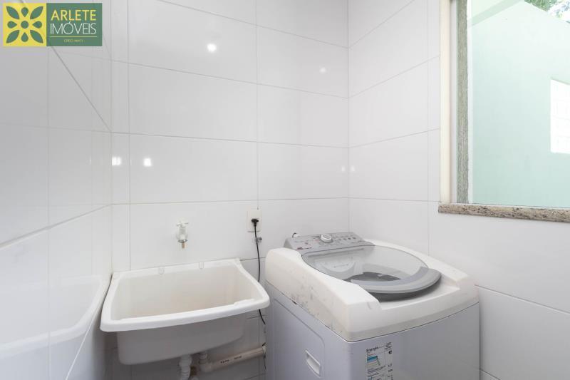 11 - lavanderia casa com piscina para aluguel em Bombinhas