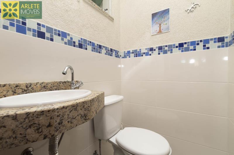12 - lavabo casa com piscina para aluguel em Bombinhas
