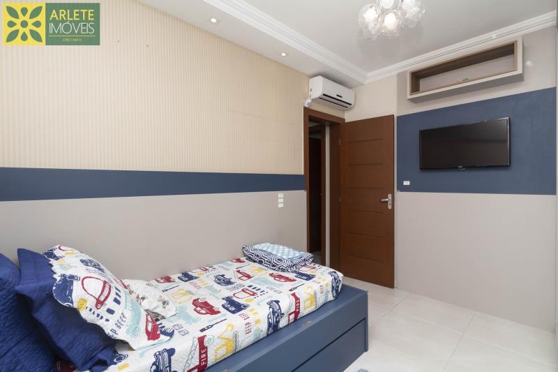 28 - dormitório térreo 02 casa com piscina para aluguel em Bombinhas