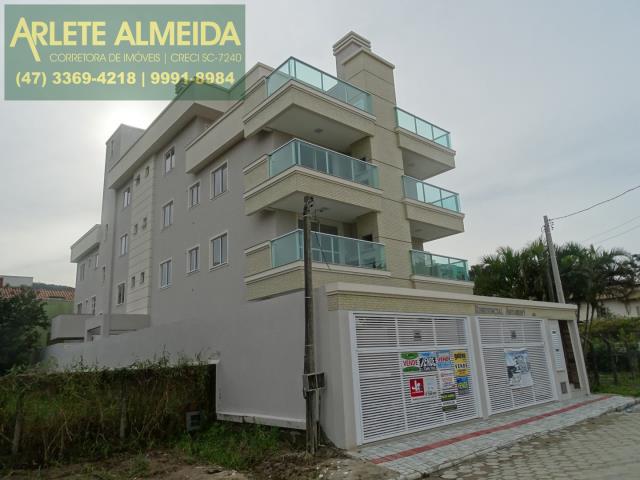 Apartamento Codigo 1008 a Venda no bairro-Bombas na cidade de Bombinhas