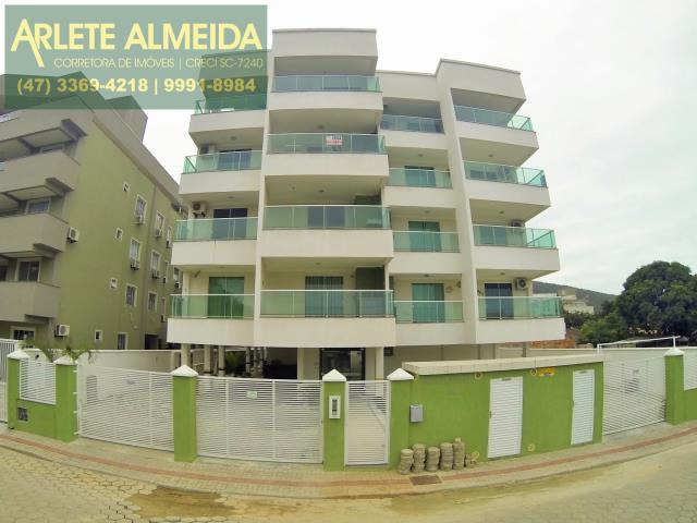 Apartamento Codigo 790 a Venda no bairro-Bombas na cidade de Bombinhas