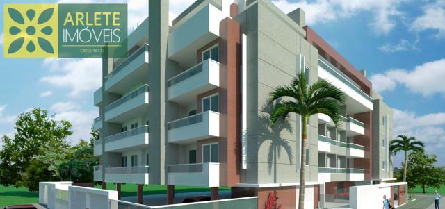 Apartamento Codigo 1870 a Venda no bairro-Bombas na cidade de Bombinhas