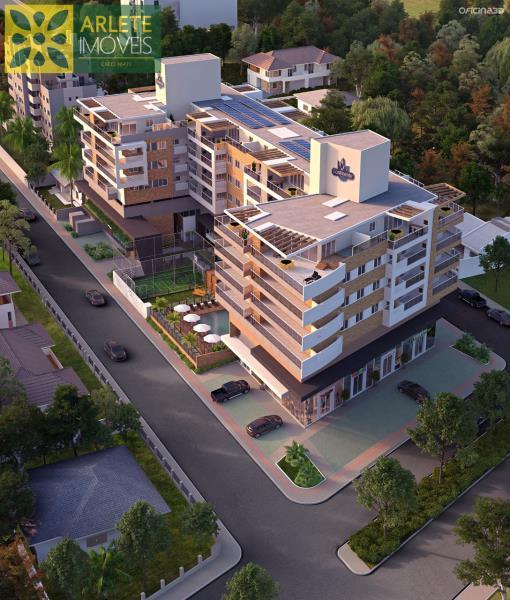 Apartamento Codigo 1953 a Venda no bairro Bombas na cidade de Bombinhas
