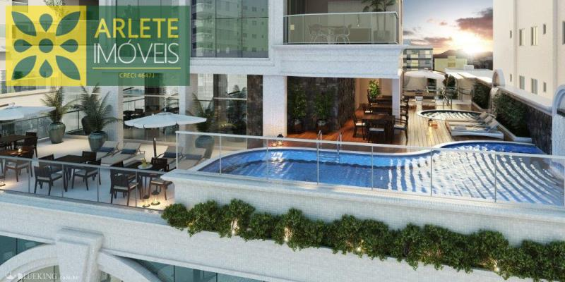 Apartamento Codigo 1506 a Venda no bairro Meia Praia na cidade de Itapema