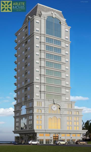 Apartamento Codigo 2113 a Venda no bairro-Meia Praia na cidade de Itapema