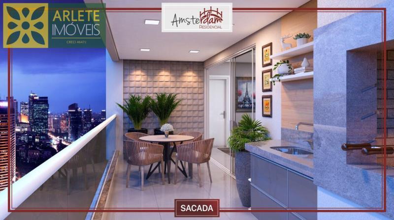 Apartamento Codigo 2120 a Venda no bairro Meia Praia na cidade de Itapema