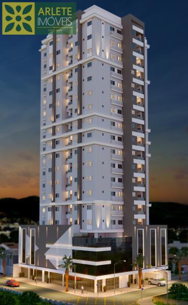 Apartamento Codigo 2119 a Venda no bairro Tabuleiro das Oliveiras na cidade de Itapema