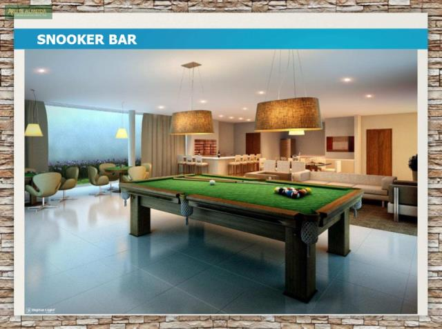 13 - SNOOKER BAR