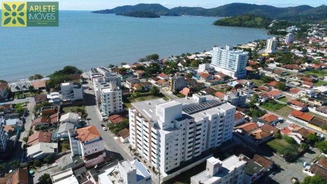 Apartamento Codigo 725 a Venda no bairro-Perequê na cidade de Porto Belo