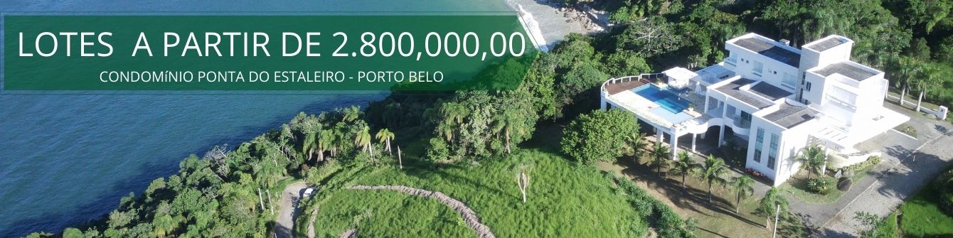 Condominio Ponta do Estaleiro. Conheçam